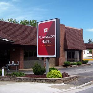 Washington County Fair Marietta Hotels - Magnuson Hotel By The River