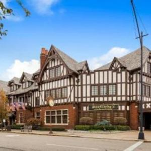 Anderson Center Cincinnati Hotels - Best Western Premier Mariemont Inn