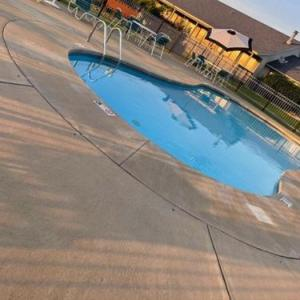 Best Western Meander Inn