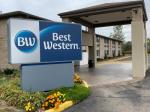 Mount Vernon Ohio Hotels - Best Western Executive Inn- Mount Gilead