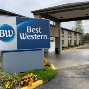 Best Western Executive Inn- Mount Gilead