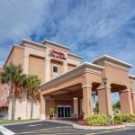 Hampton Inn & Suites Cape Coral /Fort Myers