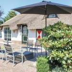 Two-Bedroom Holiday Home in Ermelo