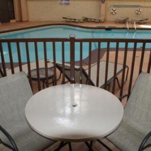 Hotels near Boone Pickens Stadium - Wyndham Garden Stillwater