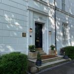The Edgbaston Boutique Hotel