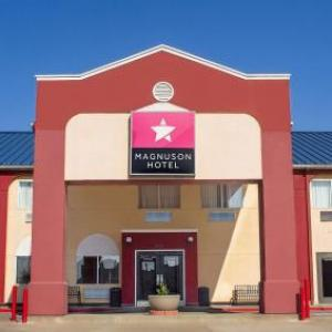 Magnuson Hotel Sand Springs - Tulsa West
