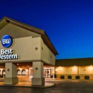 Hotels near Tulsa Raceway Park - Best Western Tulsa Airport