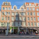ibis Styles Amsterdam Central Station