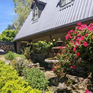Hotels near Ashland Armory - Best Western Bards Inn