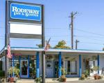 Canyonville Oregon Hotels - Rodeway Inn & Suites Roseburg