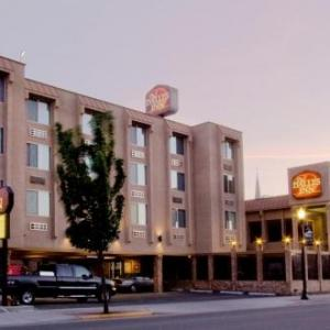 Hotels near Maryhill Winery - The Dalles Inn