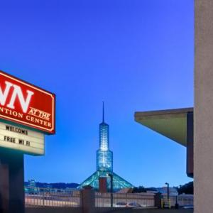 Hotels near Wonder Ballroom - Inn At The Convention Center