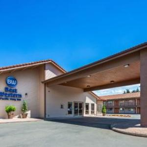 Hotels near Chemeketa Community College Salem Campus - Best Western Pacific Highway Inn