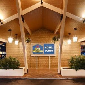 Hotels near Douglas County Fairgrounds - Best Western Garden Villa Inn