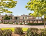 Forest Grove Oregon Hotels - Comfort Inn Conference Center Hillsboro