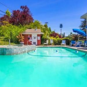 Rogue Theatre Grants Pass Hotels - Best Western Grants Pass Inn