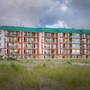 Best Western Ocean View Resort