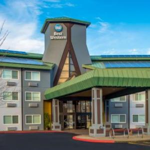Hotels near Portland Meadows - Best Western Inn At The Meadows
