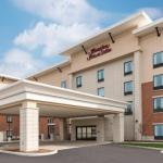 Hampton Inn & Suites West Lafayette, In