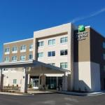 Holiday Inn Express & Suites - Carrollton West