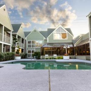 Hotels near Persimmon Country Club - Clarion Inn Gresham