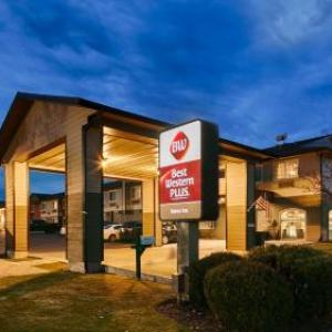 Hotels near Deschutes County Fair and Expo Center - Best Western Plus Rama Inn