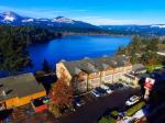 Stevenson Washington Hotels - Best Western Plus Columbia River Inn