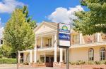 Waynesboro Pennsylvania Hotels - Days Inn By Wyndham Waynesboro