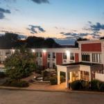 The Milton Hotel Hershey