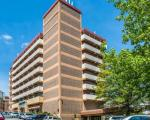 Pittsburgh Pennsylvania Hotels - Quality Inn University Center
