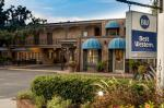 Edisto Island South Carolina Hotels - Best Western Sea Island Inn