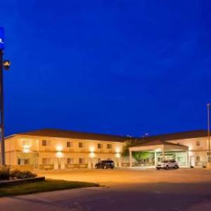 South Dakota State Fair Hotels - Best Western Of Huron