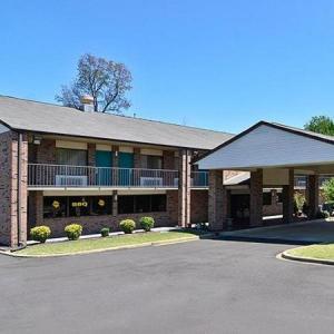 Travelers Inn & Suites - Memphis TN, 38118
