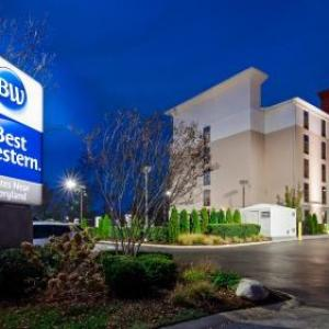 Hotels near General Jackson - Best Western Suites near Opryland