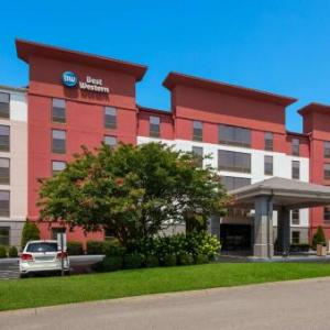 General Jackson Hotels - Best Western Suites Near Opryland