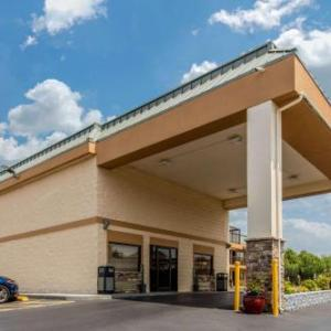 Hotels near Golf Club of Tennessee - Quality Inn Kingston Springs