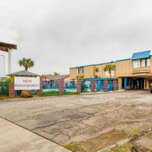OYO Hotel San Antonio Airport South