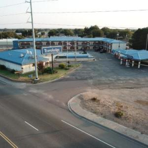 Travelodge Memphis