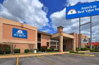 Americas Best Value Inn Killeen Image
