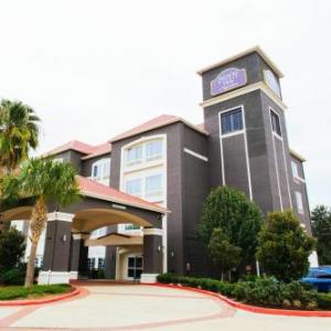 Parkway Fellowship Richmond Hotels - Palacio Royale Inn Signature Katy
