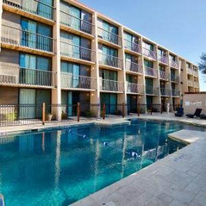 Hotels near The Coliseum Austin - Ramada by Wyndham Austin South