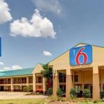 Motel 6-Arlington, TX