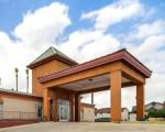 Eagle Pass Texas Hotels - Quality Inn & Suites Eagle Pass