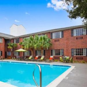 Baymont by Wyndham Houston/Westchase