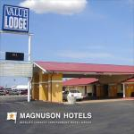 Coleman Texas Hotels - Value Lodge Brownwood
