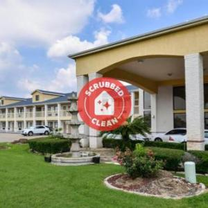 Americas Best Value Inn And Suites Stafford Houston