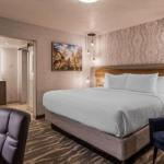 Best Western Travel Inn Saint George