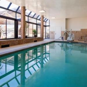 Best Western Plus Cottontree Inn North Salt Lake City