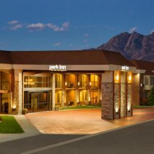 Park Inn by Radisson Salt Lake City -Midvale