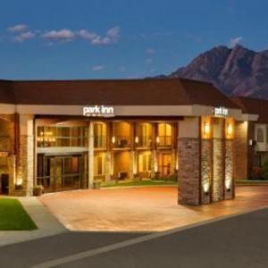 Salt Lake Community College Hotels - Park Inn by Radisson Salt Lake City -Midvale